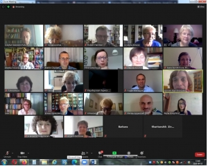 """XX Międzynarodowa Konferencja Komisji Słowotwórczej przy Międzynarodowym Komitecie Slawistów """"Słowotwórstwo w przestrzeni komunikacyjnej"""""""
