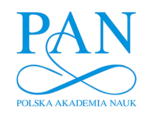 Go to Polish Academy of Sciences website (link opens in new tab)