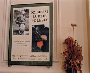 Dzisiejsi ludzie Polesia. Tropem ekspedycji Józefa Obrębskiego.