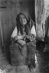 Social structure and ritual in a Macedonian village