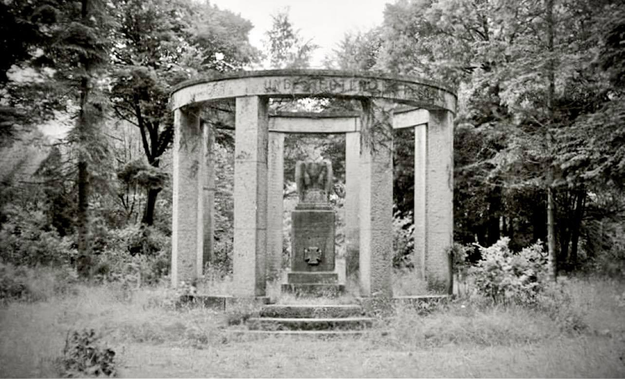 Pomniki Poległych z Pomorza Środkowego
